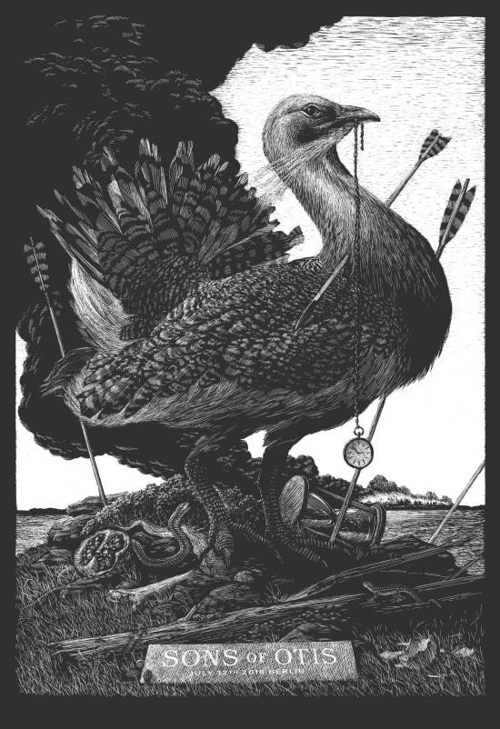 Illustration by Phillip Janta