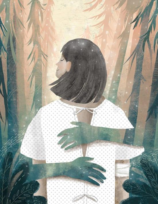 Illustration by Remi Jeffrey-Coker