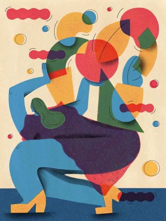 Illustration by Martha Kelley