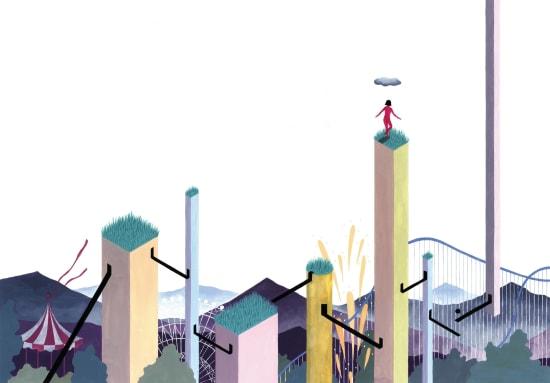 Illustration by Hongrim Kim