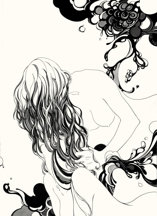 Illustration by June Kim