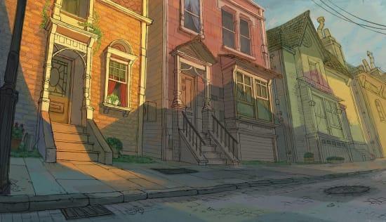 Illustration by Leon Lee