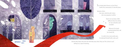 Illustration by Leaw Wei Yi