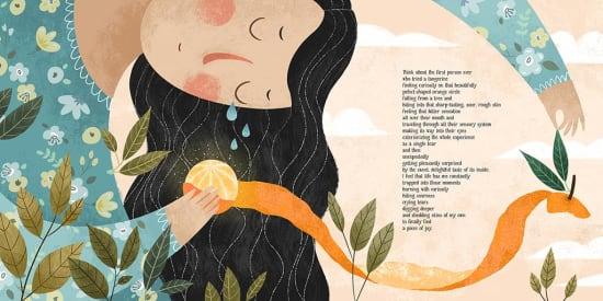 Illustration by Ruaida Mannaa