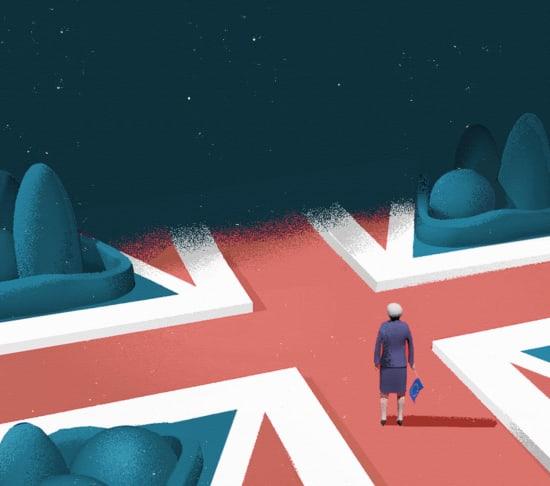 Illustration by Stuart McReath