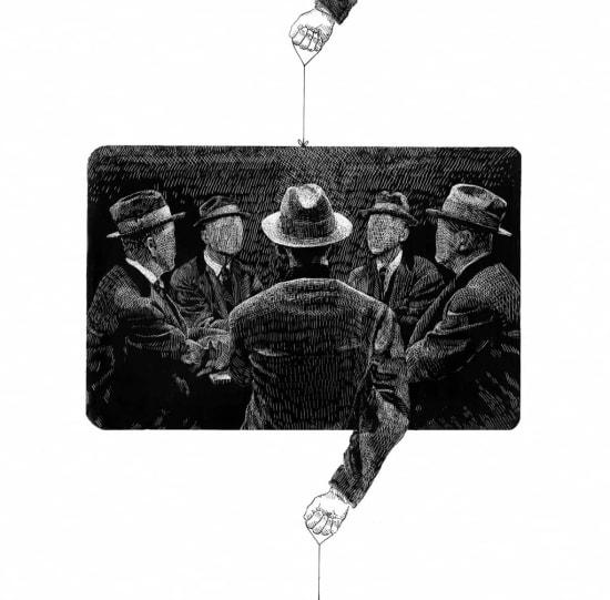 Illustration by Esteban Millan Pinzon