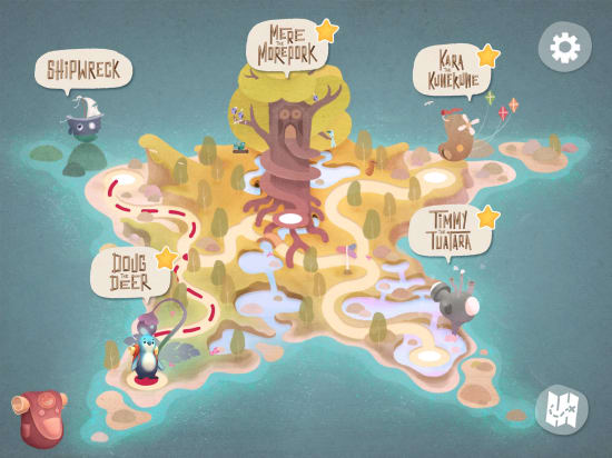 Illustration by David Way, Shannon Jahnel Lanktree, Simon Shaw