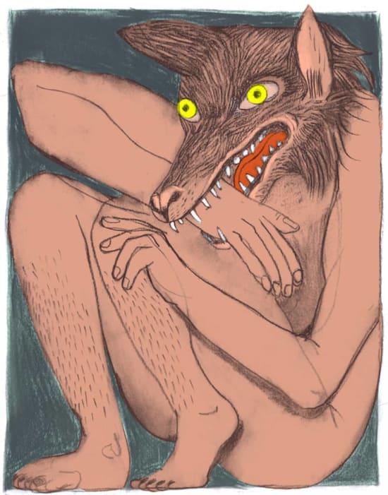Illustration by Gabriella Santiago-Vancak