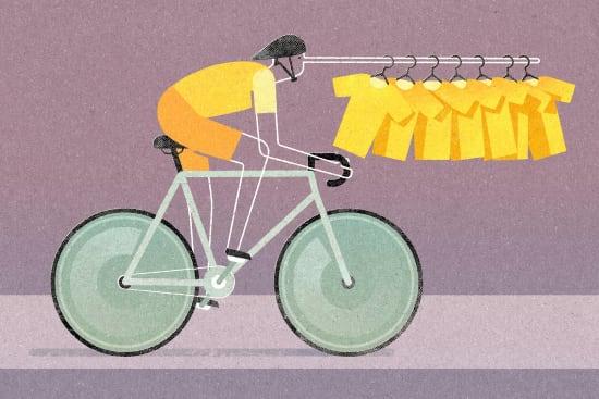 Illustration by Simon Shaw