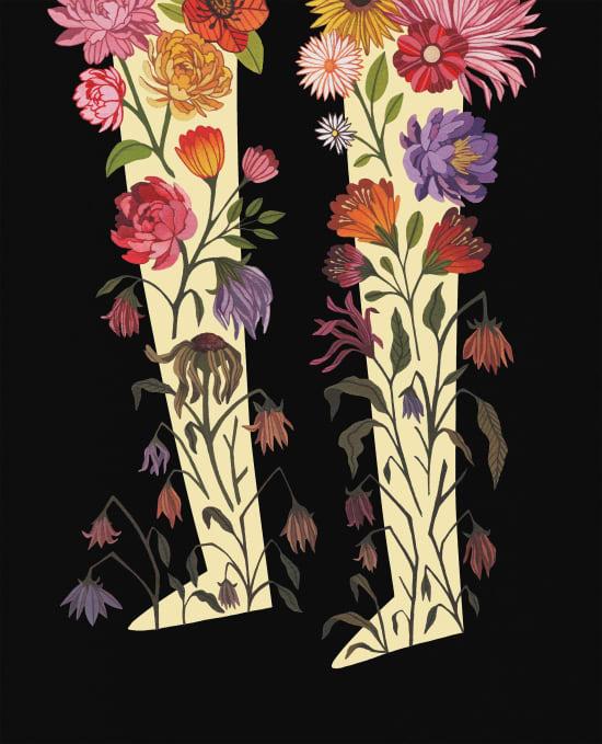 Illustration by Lauren Suh
