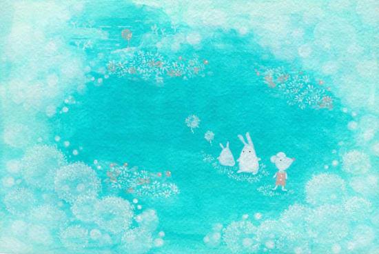 Illustration by ChinTien Tseng