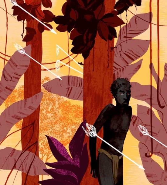 Illustration by Natka Studio (Natalia Wilkoszewska
