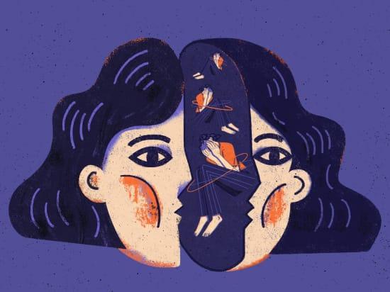 Illustration by Zhang Yu