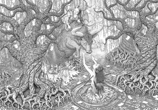 Illustration by Sofia Lobato