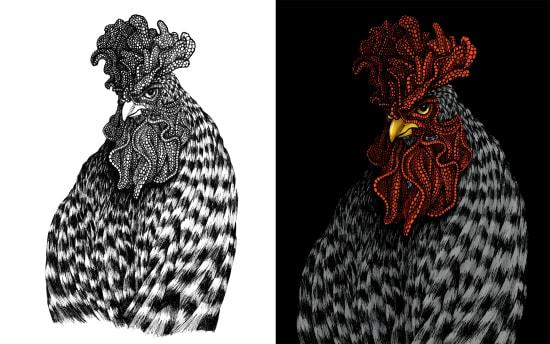 Illustration by Tina Furesz