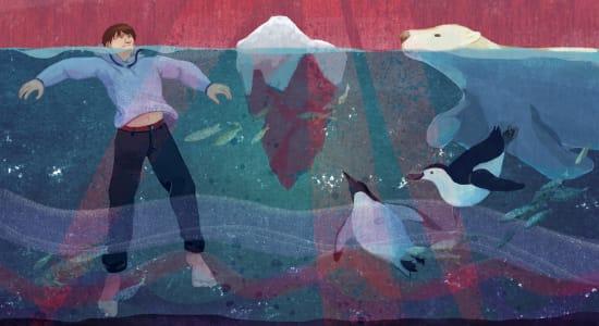 Illustration by Xuanyi Mao