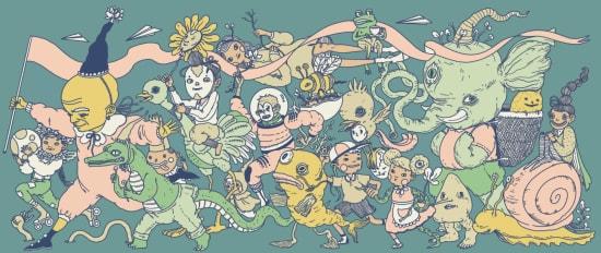 Illustration by ShinYeon Moon
