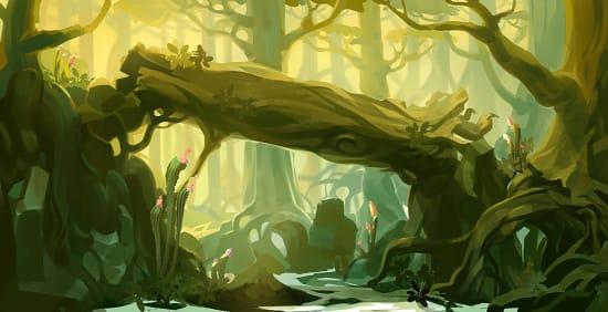Illustration by Tianyi Liu
