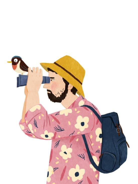 Illustration by Vanya Liang