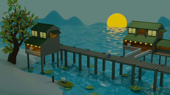 Illustration by Li Min