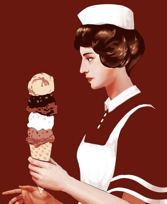 Illustration by Wenpei Li