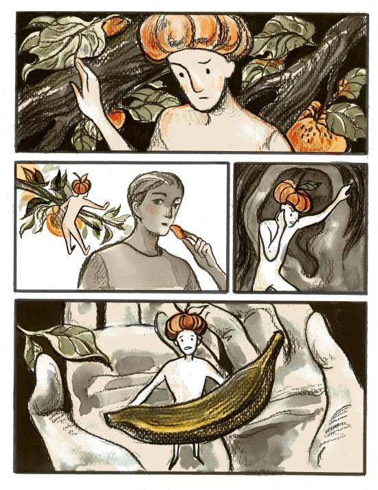 Illustration by Xuan Liu