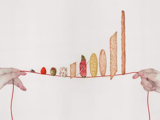 Illustration by Vicki Ling