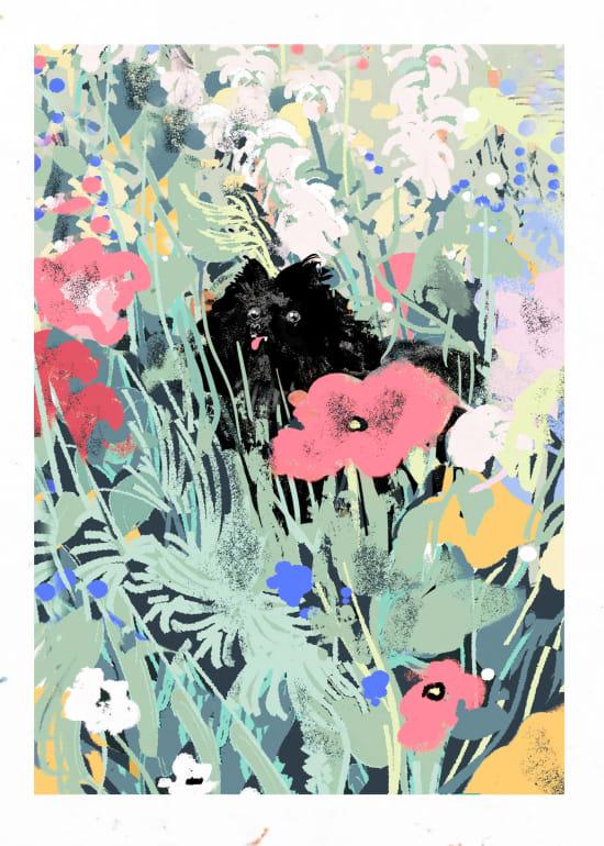 Illustration by Eve Liu