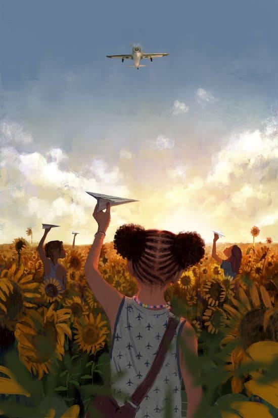 Illustration by Kirbi Fagan