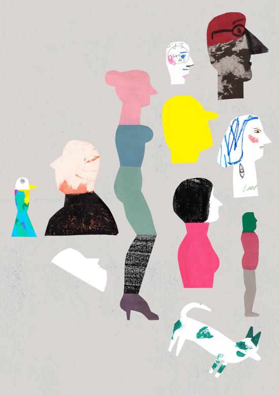 Illustration by Diego Mallo