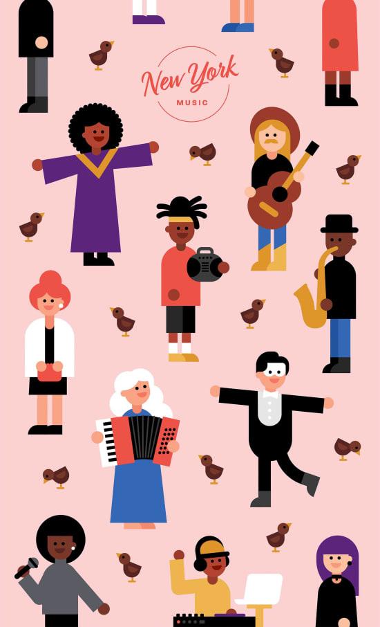 Illustration by Giulia Zoavo