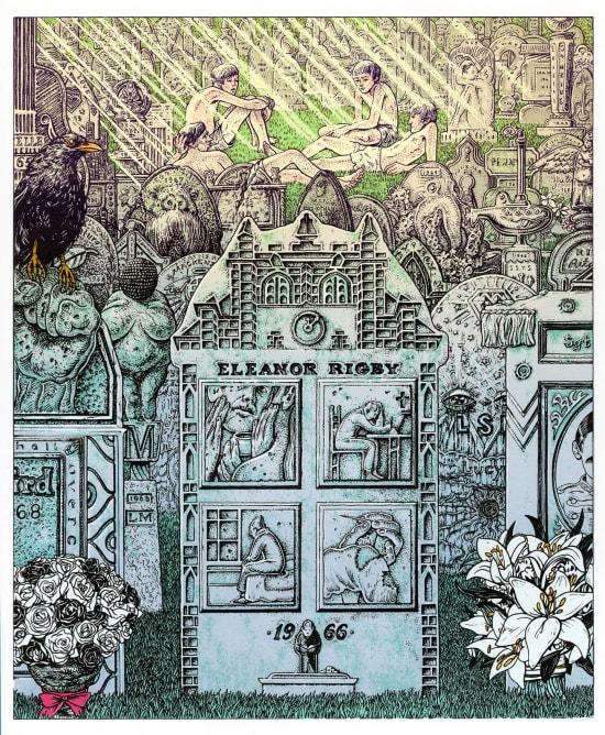 Illustration by Austin McCormick