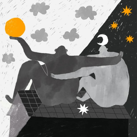 Illustration by Olivia McEwan-Hill