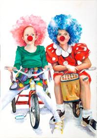 Kid Clowns