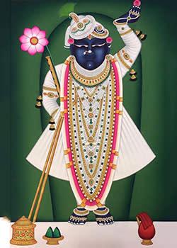 janmasthmi shrinathji