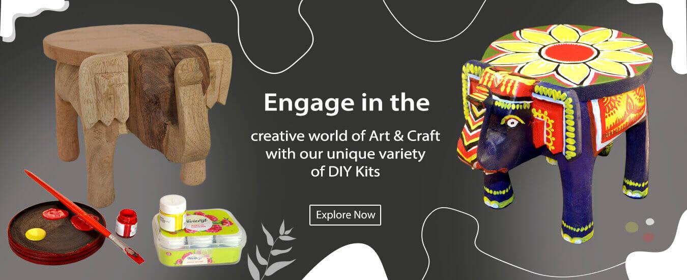 DIY-banner