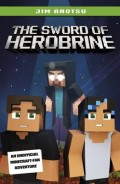 The Sword of Herobrine
