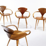 Norman Cherner: Chair