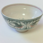 Laurence McGowan: 8 inch Straight Side Bowl