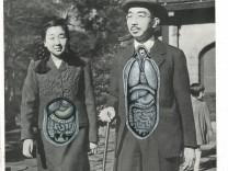 <em>Sunday at Hirohito's (3)</em>, 2012