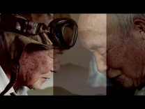 <em>Double Projection (Where Silence Fails)</em>, 2013