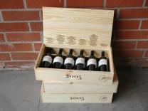 <em>Motherlode Zinfandel (Olive Block Old Vine, Bedrock Vineyard Old Vine, Lumetta Vineyard, Seghesio Home Ranch, Porter Vineyard Old Vine, Sonoma County Appellation Blend)</em>, 2005-2007