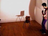 <em>The Chair</em>, 2000