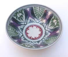 <em>Laurence McGowan:8 inch bowl</em>, 2014