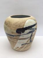 <em>Leslie McKinley Howell: Abstract Vessel 2</em>