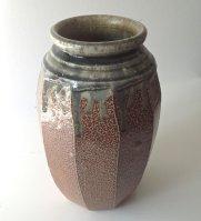 <em>Richard Batterham, Vase</em>