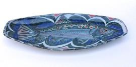 <em>Andrew Hazelden: Fish Dish</em>