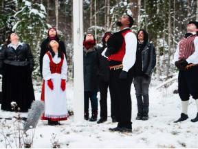 <em>True Finn – Tosi suomalainen</em>, 2014