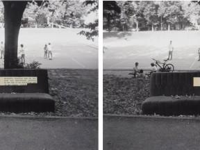 <em>Parallel Compositions</em>, 2008