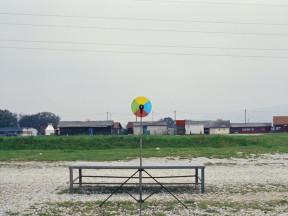 <em>Missing Colours</em>, 2010